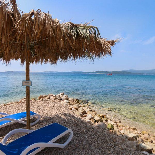 Boutique hotel Adriatic Orebic beach