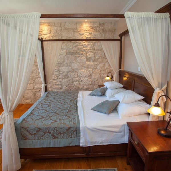 boutique hotel adriatic bed