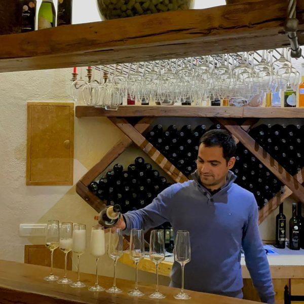 Boutique winery Mikulic peljesac