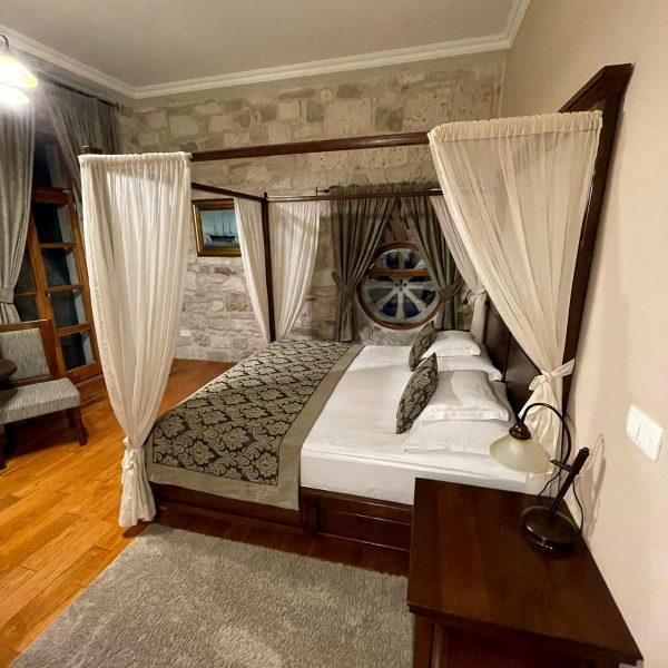 Heritage hotel Adriatic Orebic