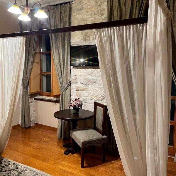 Heritage hotel Adriatic Orebic room