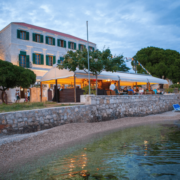 hotel adriatic and beach